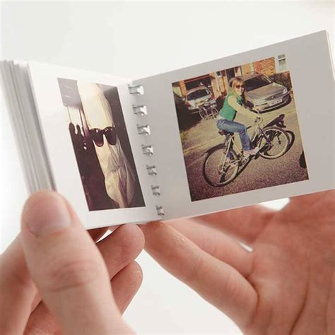 Mini Photo by Personalised Compact Photo Book By Instajunction