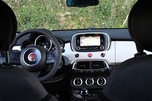 Atout Fiat : avis essai on a test le fiat 500x ~ Gottalentnigeria.com Avis de Voitures