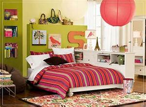 42 teen girl bedroom ideas room design ideas for Teen girl room ideas