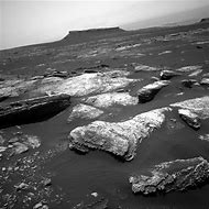 Surface On Mars Pictures NASA
