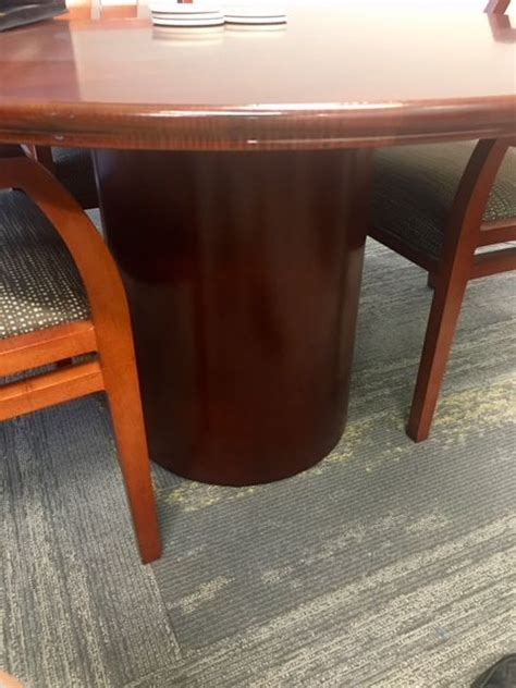 Office Furniture Repair by Before After Furniture Repair Gallery On Site Woodwright