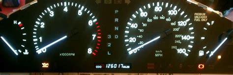 automotive repair manual 2000 lexus sc instrument cluster repair service 1995 2000 lexus ls400 gauge cluster speedometer instrument ebay