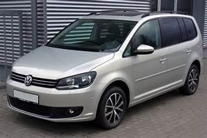 Volkswagen 7 Places : volkswagen touran 2 quelles am liorations par rapport au touran 1 ~ Gottalentnigeria.com Avis de Voitures