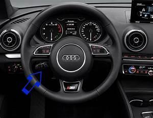 Audi A3 8v : audi a3 8v cruise control ~ Nature-et-papiers.com Idées de Décoration