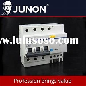 Shunt Trip 3 Phase Circuit Breaker Wiring Diagram  Shunt