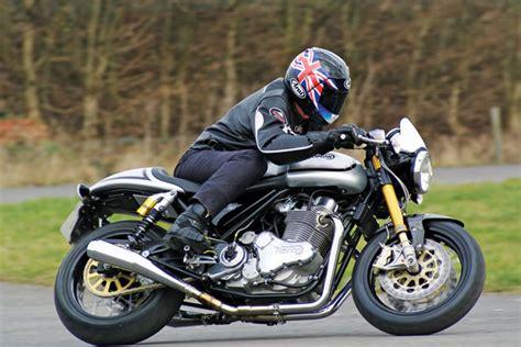 Norton 961 Commando Café Racer