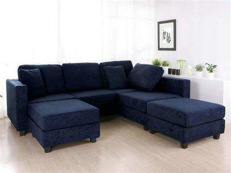Navy Blue Sofas; Smileydotus
