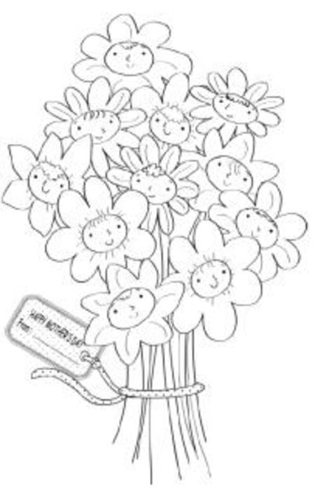 mothers day card coloring pages disney coloring pages