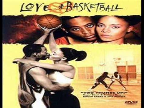 bilal soul sista love  basketball soundtrack youtube