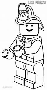 Firefighter Coloring Pages Cartoon Animated sketch template