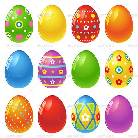 easter egg templates  premium templates