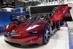 Tesla Porte Papillon : fisker emotion le mirage d une concurrente la model s photos ~ Nature-et-papiers.com Idées de Décoration