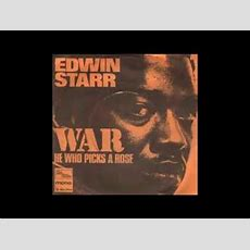Edwin Starr  War Youtube