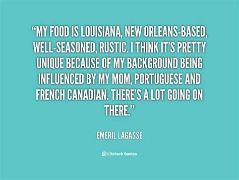 orleans food quotes quotesgram