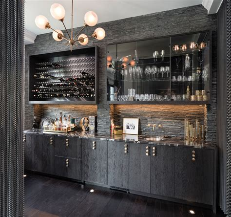 What S A Bar by 16 Mediterranean Home Bar Designs You Will