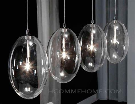349 luminaire suspension design en verre kalo luminaires design hcommehome