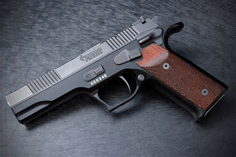 The 5 Best 45 Caliber Handguns On The Planet  The National Interest Blog