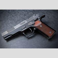 The 5 Best 45 Caliber Handguns On The Planet  The National Interest Blog