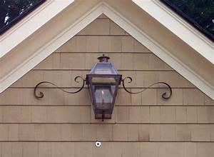 Outdoor lighting over garage : Best garage lighting ideas on