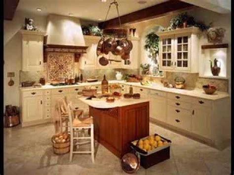 Primitive Kitchen Decor - primitive country decorating ideas
