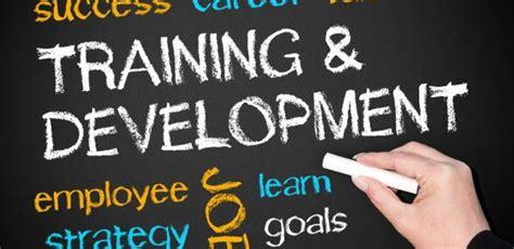 training  professional development human resources