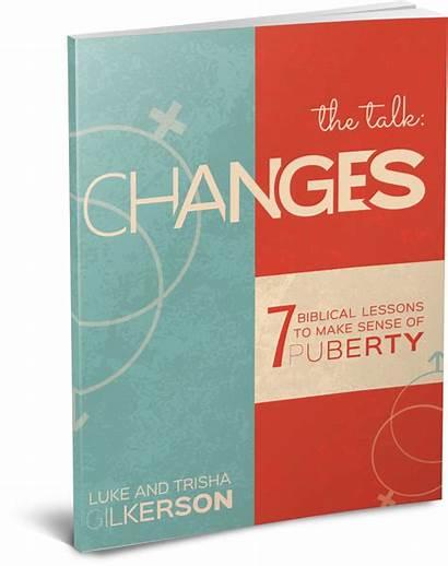 Changes Puberty Biblical Sense Intoxicatedonlife Christian Lessons
