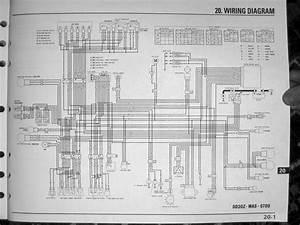 Suzuki Gsxr 750 Wiring Diagram