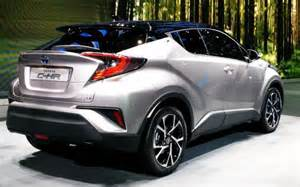 Toyota CHR - New Car Prices and Top Vehicles