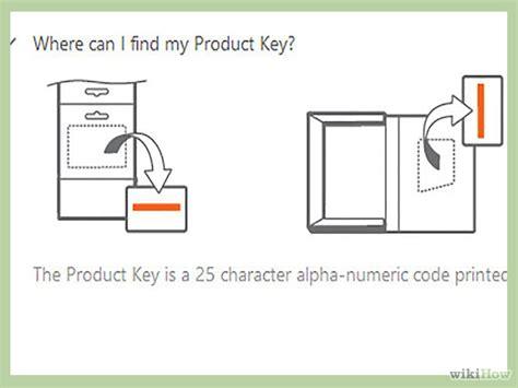 Redeem Microsoft Office Product Key