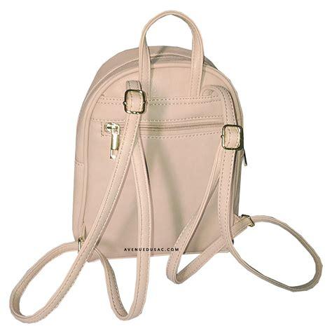 sac à dos femme pas cher petit sac 224 dos pas cher pour femme be exclusive sac 224