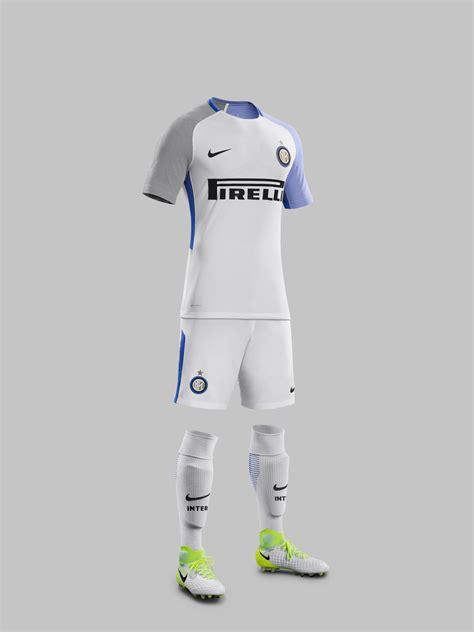 FC Internazionale Milano Away Kit 2017-18 - Nike News
