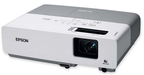 how to replace the epson powerlite 822p projector l