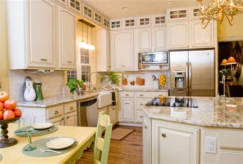Kitchen Photo Gallery Ideas by Country Kitchen Designs Photo Gallery And Photos