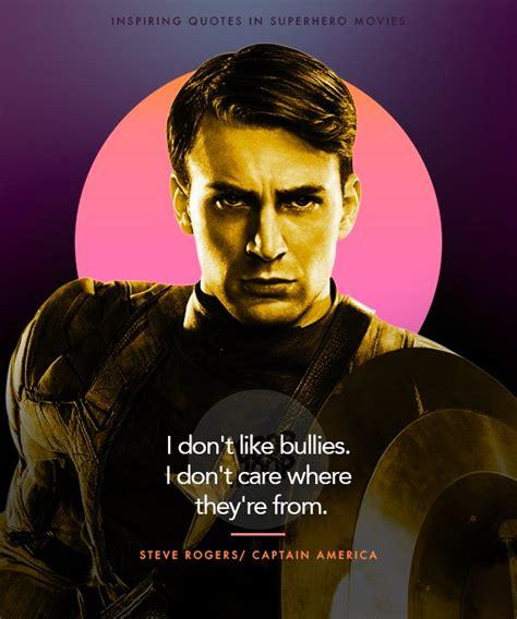 quotes superhero movies inspiring hero movie heroic only
