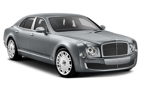 2017 Bentley Mulsanne Defines The Latest In Handcrafted