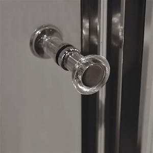 porte de douche coulissante nova 100 portes de douche With poignee porte douche verre