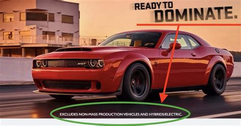 Dodge Cars by Dodge Promotes Electric Cars In Ad For