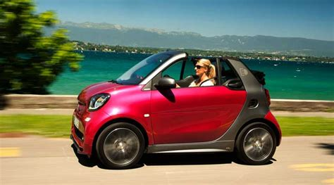 smart fortwo cabrio electric drive fiyat ve