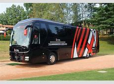 AC Milan sell their team bus to cut costs [La Repubblica