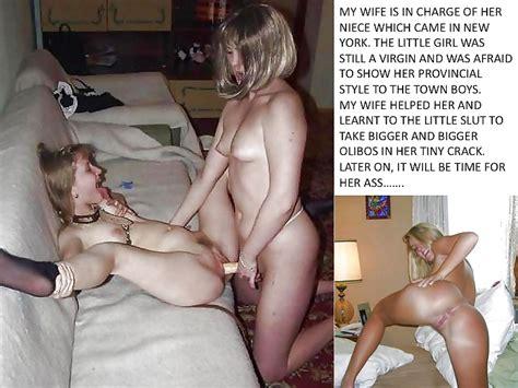 submissive milf captions 30 pics