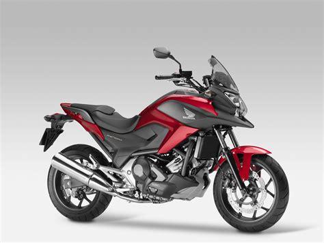 Honda Nc 750 X Dct 2014  Agora Moto