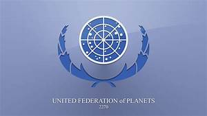 Star Trek: United Federation of Planets by Neightron on ...