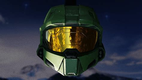 Why Master Chief Is Getting His Iconic Mkvi Armor Back In