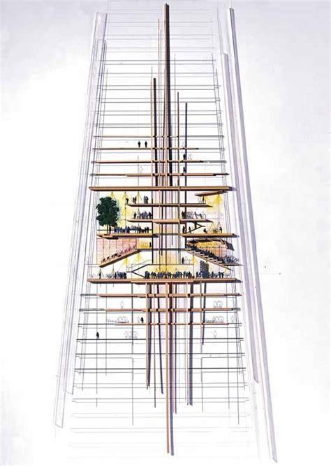 shard skyscraper london bridge tower  architect