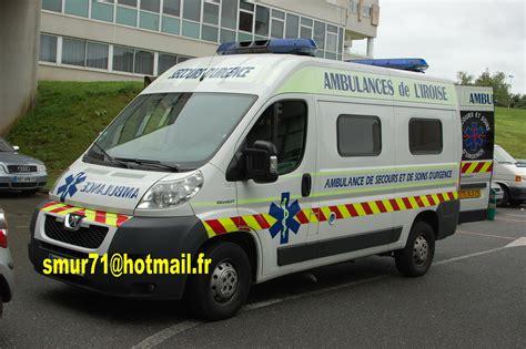 reglementation si鑒e auto ambulances privées page 72 auto titre