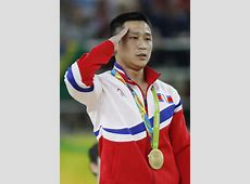 North Korea Olympic athletes face being sent to coal mines