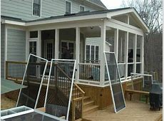 Best 25+ Screened porches ideas on Pinterest Screened