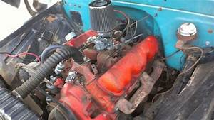 Buy Used 1966 Gmc Suburban Carryall Like Chevy C10 But