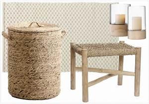 Deco Salle De Bain Accessoires : accessoires pour salle de bain en bois ~ Teatrodelosmanantiales.com Idées de Décoration
