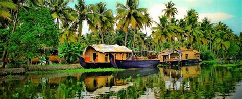 Munnar Boat House Price by Tourism Products And Tourist Destinations Of Kerala Tour